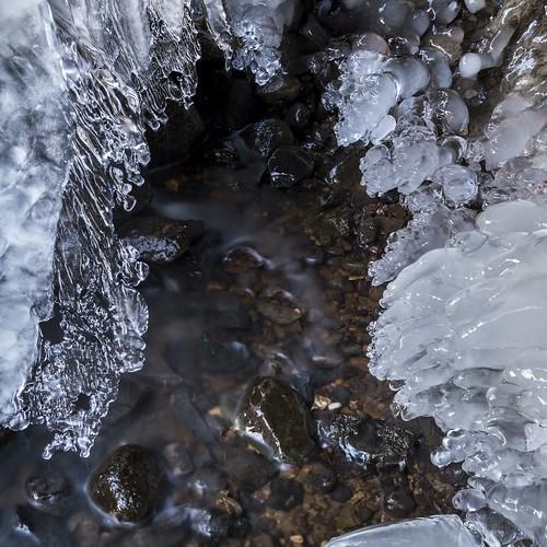 Is och vatten II