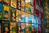 Exposition Hergé (Milena Gz) Tags: exposition grandpalais paris