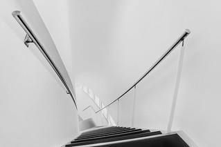 Fundatie-1  New Stairs