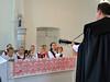 Santivanlaborfalva    ChoirSchewe (pvalentine1) Tags: unitarian santivanlaborfalva romania june 2014