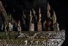 Buddha Statues, Pak Ou Caves Laos (AdamCohn) Tags: 055kmtobanpakouinlouangphabanglaos banpakou buddha buddhism buddhist laos louangphabang mekongriver pakou pakoucaves geo:lat=20051486 geo:lon=102217647 geotagged luangprabangprovince