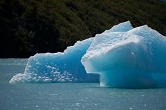 ice, glaciar perito moreno, el calafate (nortondudeque1) Tags: argentina el calafate ushuaia patagonia tierra del fuego nikon d610 ice blue perito moreno sierra les eclaireurs sunset nimez