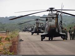 Aviação do Exército (Exército Brasileiro - www.eb.mil.br) Tags: amazonas brasil