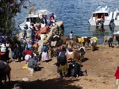 Rincón de la Isla del sol (Luna y Valencia) Tags: isladelsol titicaca bolivia lago bolivianos