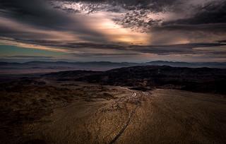 Desert by Drone