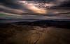 Desert by Drone (mcalma68) Tags: joshua tree national park landscape sunset drone dji phantom 4 nd4
