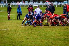 Witney 3's vs Swindon College-1190