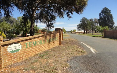 54 Airport Street (Lot 103), Temora NSW 2666