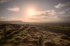 A hike over Bishop's Road (john.purvis) Tags: limavady magilligan bishopsroad canon canon6d zeiss15mm