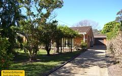50 Cardwell Street, Arakoon NSW