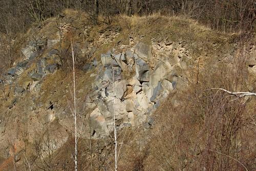 Żółkiewka quarry