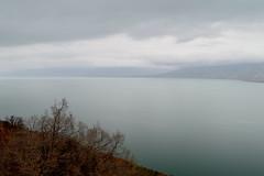 Lake view by ioanna papanikolaou  CSC_2646 (joanna papanikolaou) Tags: lake lakes landscape lakescape lakescenery lakeshore scenery scene scape prespes macedonia greece travel environment nature view horizon clouds cloudy trees macedoniagreece makedonia timeless macedonian μακεδονια
