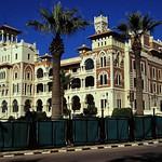 Ägypten 1999 (779) Alexandria: Montaza Palace thumbnail
