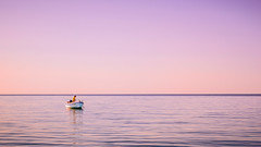 Pescador (Marcel Weichert) Tags: summer beach portugal faro mar fisherman lagos algarve pt atlanticocean oceanoatlântico pescador
