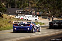 1995 McLaren F1 GTR. (Charlie Davis Photography) Tags: