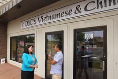 Duc's Vietnamese Aug. 27