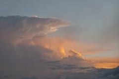 Roger Dean cloud over Tufi (Sven Rudolf Jan) Tags: sunset cloud papuanewguinea rogerdean tufi