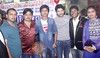 Damodar Raao Rao Birthday Celebration 2015 Music Director Birthday Party Damodar Rao  79