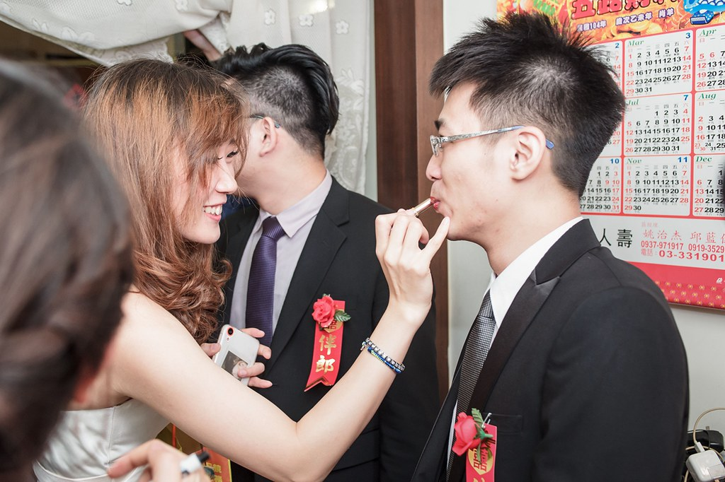 新竹煙波婚攝13