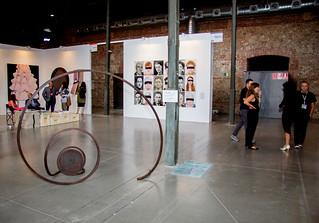 SUMMA Art Fair 2015