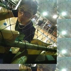 #exercise #badminton #แบดมินตัน หึหึ..😊😊😊