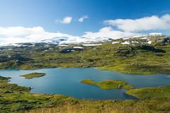 IMG_0954 Kjelavatn ved Vgsli (JarleB) Tags: telemark fjell hst rldal haukeli haukelifjell hyfjellet vgsli
