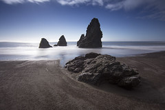 Week 23/52 (DerickCarss) Tags: ocean california county ca beach san francisco rocks pacific cove marin headlands rodeo