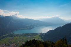 view from the Harder Kulm over Interlaken (Switzerland) (Little discoveries) Tags: voyage trip travel viaje vacation lake holiday mountains travelling tourism beautiful beauty wow photography schweiz see amazing travels foto view brienzersee little getaway swiss tourist wanderlust explore fotos planet traveling visiting interlaken wanderer travelblog reise viajar traveler discoveries travelphotography travelphoto traveltheworld travelpics ilovetravel littlediscoveries worldplaces arountheworld travelgram postcardsfromtheworld worldcaptures traveldeeper passportready travelstroke littlediscoveriesnet
