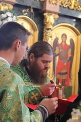 38. The commemoration day of St Sergius of Radonezh in Bogorodichnoe village / Праздник Прп. Сергия Радонежского в Богородичном