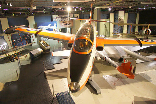RAAF Museum Macchi
