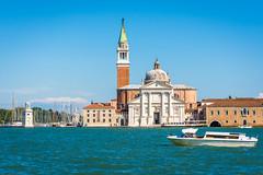 Seaview San Giorgio, Venice (Frank Lammel) Tags: italien venice summer italy italia venedig 2015 d7200 nikond7200