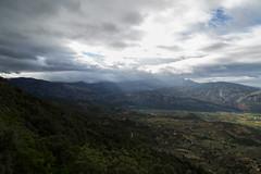 La vallata (Giovanni Paddeu) Tags: sardegna cloud green canon landscape sardinia s exploration paesaggio 6d dorgali giottos 24105l cavaletto giovannipaddeu