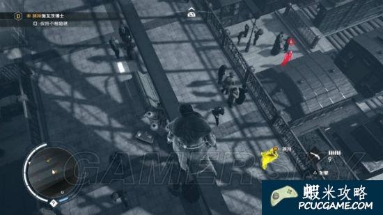 刺客教條 梟雄 倫敦故事及夥伴行動攻略