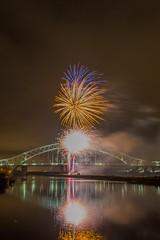 HALTON FIREWORKS-9 (BigAl7) Tags: fireworks halton runcornbridge