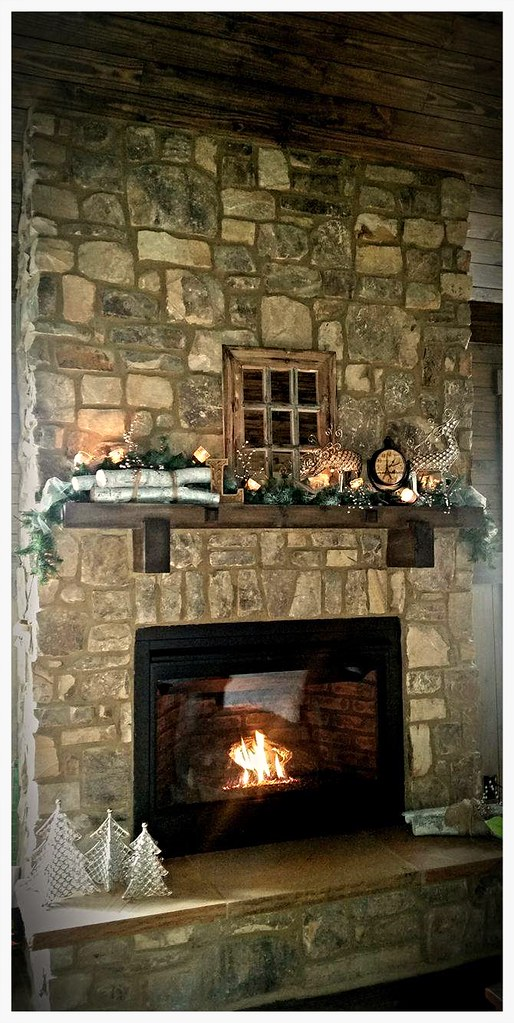 Heatilator Novus Direct Vent Fireplace. Ooltewah, Tn.