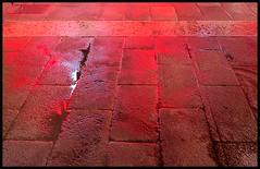 La vide des mots et des sentiments ... (LitterART) Tags: red paris rot rouge blood terror rosso sangue blut terreur solidarit libertegalitfraternit