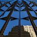 One World Trade Center, Windows, Golden Hour
