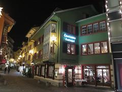 Zrich, den 18.12.2015 (Priska B.) Tags: schweiz switzerland advent swiss zrich svizzera ch augustinergasse