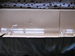 1000ml Distillation Kit - Liebig (Lord Inquisitor) Tags: glass ebay glassware distillation distill condenser liebig 2429