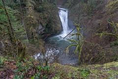 2015-07880 (jjdun7) Tags: water oregon creek forest river landscape waterfall buttecreekfalls santiamstateforest