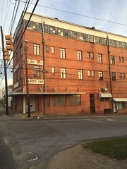Majestic Cafe (The Goat Whisperer) Tags: urban hotel cafe ben decay alabama moore montgomery decrepit majestic