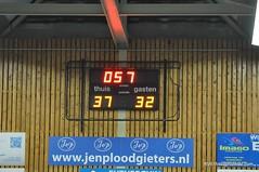 BW_Dalto_151219_108_DSC_7365 (RV_61, pics are all rights reserved) Tags: amsterdam korfbal blauwwit dalto korfballeague robvisser rvpics blauwwithal