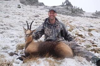 Spain Ibex Hunt & Driven Partridge Hunts 50