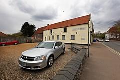 2016.04-28.1511 Brandon, Suffolk (mwe152) Tags: brandon suffolk england eastanglia dodge usaf