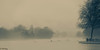 Rowing Down The River (PhilR1000) Tags: riverthames rowing henleyonthames river splittone mist fog