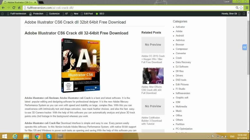 Adobe photoshop cs6 crack dll files 32bit 64bit - athvicleisnooz