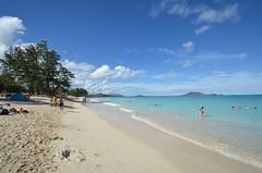 Kailua Beach (trailwalker52) Tags: kailua oahu hawaii beach paradise relax water ocean kailuabeach kailuabeachpark