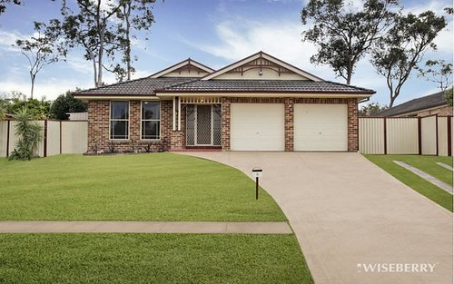 8 Hamlyn Road, Hamlyn Terrace NSW 2259