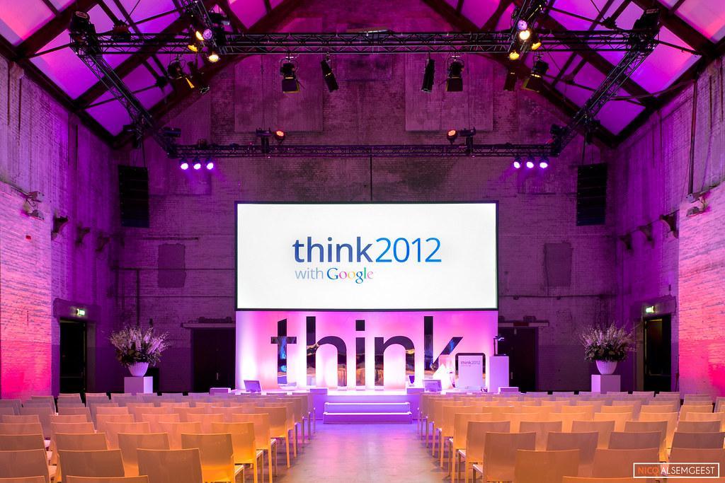 Google Think 2012