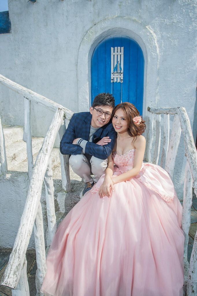 真愛桃花源,新人婚紗,婚紗攝影